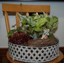 indoor fairy garden. Indoor Fairy Gadening For Kids At Fleuristic Flowers Gift Shop Guelph Garden