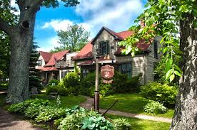 Gay charlottetown bed and breakfast pei