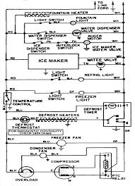 ge refrigerator wiring diagram Ge Wiring Diagram ge refrigerator wiring diagrams gewiringdiagramforps238439