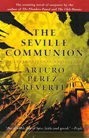 Arturo Perez Reverte The Nautical Chart The Seville