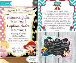 birthday invitations personalised