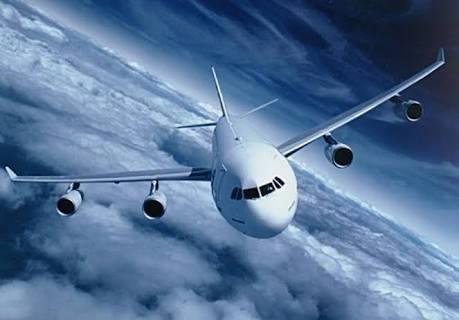 Uçak Biletimi Alıyorum