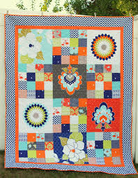 Quilt Patterns Using Panels Awesome Decorating