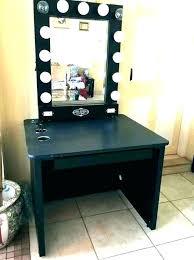 makeup vanity table with lights desk makeup mirror vanity desk with mirror and lights makeup dressing makeup vanity