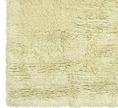 flokati wool rug cleaning flokati wool rug