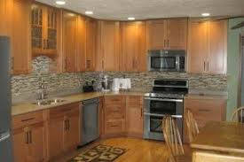 Great Best Kitchen Paint Colors With Oak Cabinets Awesome Design