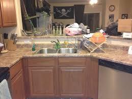 Kitchen Counter Organization Week 1 Kitchen Organization Counter Tops And Sink Hollys 52