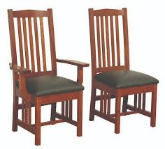 amish dining chair. Amish Mission Grandville Dining Room Chair U