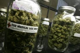 what is weed used for medically
