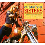 Country Soul Sisters: Women in Country, 1952-74 [Soul Jazz]