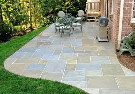 stone patio bar. Stone Patio Bar Ideas Pics Flagstone You Can Add Porch And Steps Interlocking How To Make .