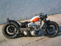 custom bikes for sale