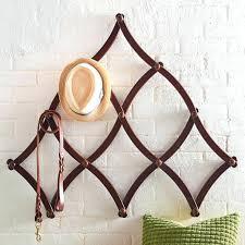 coat rack expandable wooden coat rack accordion peg rack astounding expandable wooden coat coat rack