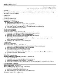 railroad resume examples financial best resume templates for