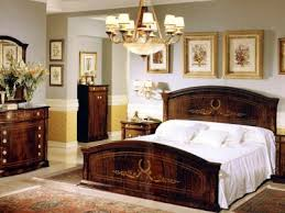 spanish style furniture. Walnut Bedroom By Creaciones Royal Furniture , Set In Spanish Style Design S