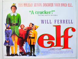 elf movie poster. Interesting Movie Elf And Movie Poster