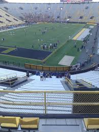 Tiger Stadium Section 414 Rateyourseats Com