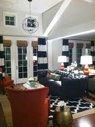 marvelous also horizontal stripedcurtains blue striped navy top 59 prime satiating black and white area rugs