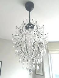 plug in ceiling light ikea plug in chandelier com plug in ceiling light ikea