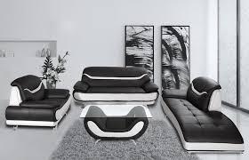 modern black and white furniture. wonderful white living room black and white best chairs for modern furniture n