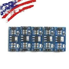 <b>Power</b> Regulators & Converters <b>5Pcs</b> DC/DC 4.5V-7V to <b>5V</b> ...