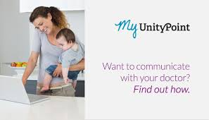 Myunitypoint Online Health Information Unitypoint Health