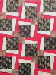 Big Block Quilt Patterns Mesmerizing Sew Big Block QuiltsNancy ZiemanDebbie BowlesQuilt Patern Nancy