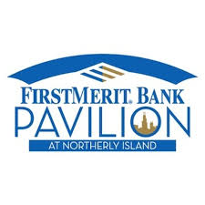 Firstmerit Bank Pavilion At Northerly Island Chicago Il