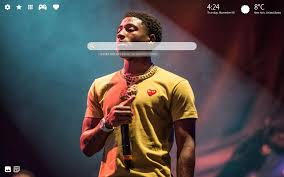 Cool NBA YoungBoy HD Wallpapers & ...