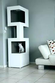 designer cat trees furniture. Interesting Trees Contemporary Cat Furniture Designer Tree  Stylish Best Modern  Throughout Designer Cat Trees Furniture
