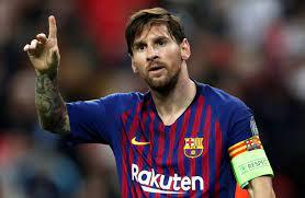 Lionel Messi bleibt beim FC Barcelona: Die Zukunft beginnt nie - DER SPIEGEL