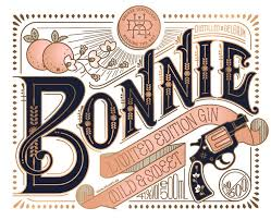best bonnie clyde ideas bonnie et clyde label best 25 bonnie clyde ideas bonnie et clyde label design and bottle of gin