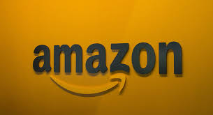 amazon logo.  Logo An Amazon Logo Is Pictured  Getty Images For Logo G