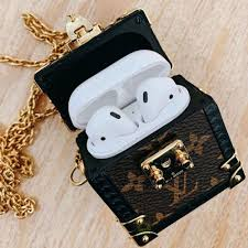 Designer Airpod Case Designer Airpods Cases Look Just Like Tiny Purses Cult Of Mac