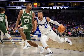 Milwaukee Bucks Depth Chart 3 Things To Watch For When The Mavericks Clash With The