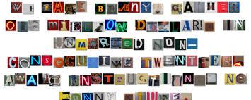 ransom letter generator cool site ransom note generator man made diy crafts for men