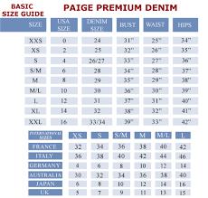 Juniors Jeans Size Chart Conversion International Jeans Size Conversion Charts Jeans Hub