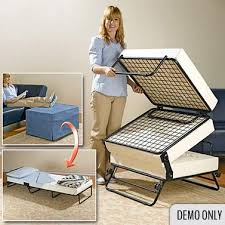 fold out bed. Fine Bed Handy Ottoman FoldOut Sofa Bed  Buy Top Sellers MyDeal With Fold Out G