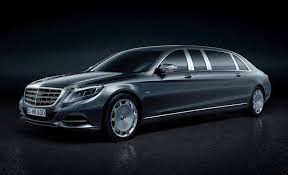 2018 mercedes maybach. what it is. the luxurious maybach s600 2018 mercedes car and driver