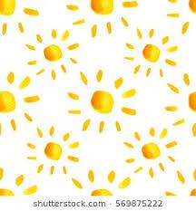 Sun Pattern Gorgeous Sun Tile Images Stock Photos Vectors Shutterstock