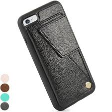 amazon iphone 6s leather wallet case