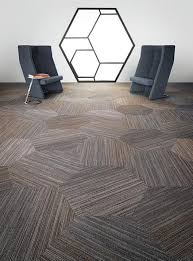 Unique Office Carpet Floor Conference Room Flooring Linear Shift Hexagon Shaw Contract Intended Design