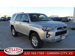 Toyota 4Runner in Hays | Dodge City | Garden City | Liberal, KS ...