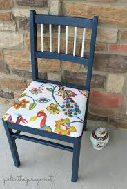 Best 25+ Refinished chairs ideas on Pinterest   Painting kitchen ...