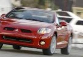 Mitsubishi Eclipse Reviews, Specs & Prices - Top Speed