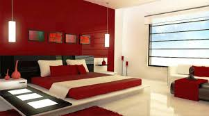 Red Bedroom Decor Awesome Red Bedroom Ideas Pleasing Decorating Bedroom Ideas With