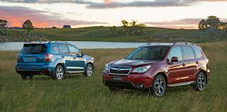 2015 Subaru Forester pricing and specifications - Photos