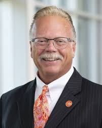 Dr. Jeffrey L. Walls, SHRM-SCP, SPHR – Academics