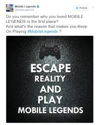 if you love dota you ll love mobile legends go globe
