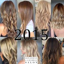 La S Best Spring Hair Color Hues Lalascoop